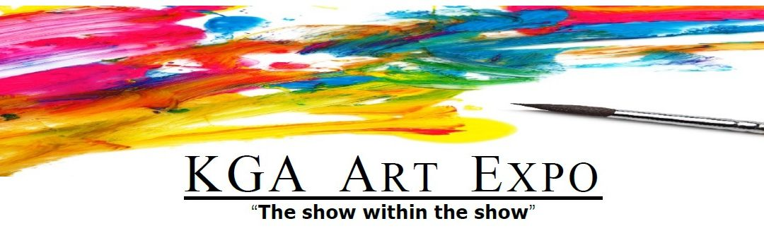 KGA Arts Night Expo